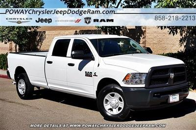 2018 Ram 3500 Crew Cab 4x2,  Pickup #C16555 - photo 3