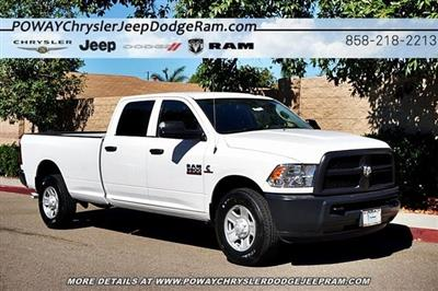 2018 Ram 3500 Crew Cab 4x2,  Pickup #C16555 - photo 6