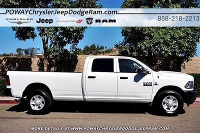 2018 Ram 3500 Crew Cab 4x2,  Pickup #C16555 - photo 7