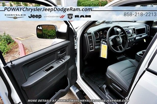 2018 Ram 4500 Crew Cab DRW 4x2,  Knapheide Platform Body #C16564 - photo 25