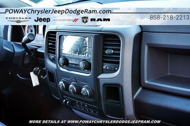 2018 Ram 4500 Crew Cab DRW 4x2,  Scelzi CTFB Contractor Body #C16567 - photo 18