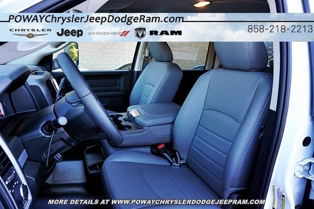 2018 Ram 4500 Crew Cab DRW 4x2,  Scelzi Contractor Body #C16567 - photo 22