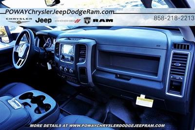 2018 Ram 4500 Crew Cab DRW 4x2,  Scelzi CTFB Contractor Body #C16567 - photo 17