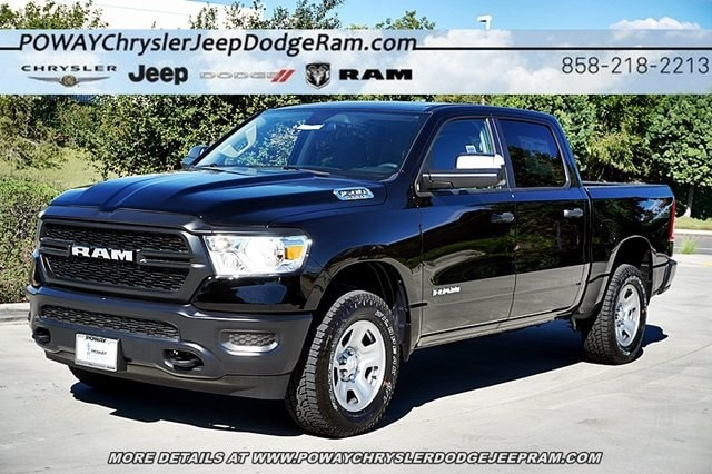 2019 Ram 1500 Crew Cab 4x4,  Pickup #C16570 - photo 10