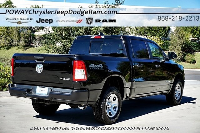 2019 Ram 1500 Crew Cab 4x4,  Pickup #C16570 - photo 2