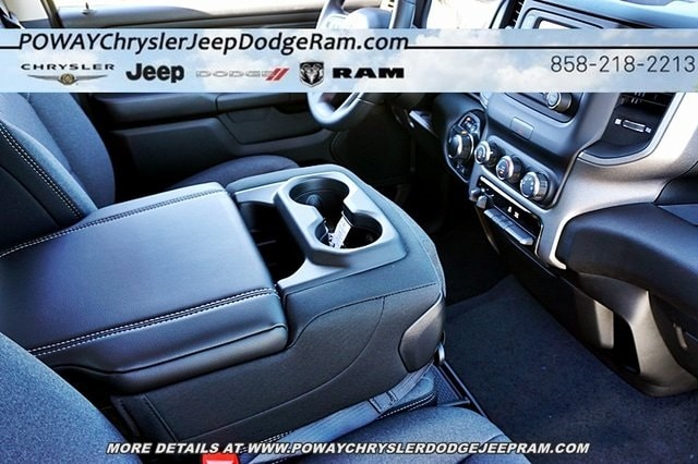 2019 Ram 1500 Crew Cab 4x4,  Pickup #C16570 - photo 15