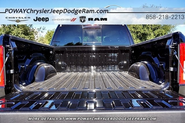2019 Ram 1500 Crew Cab 4x4,  Pickup #C16570 - photo 17