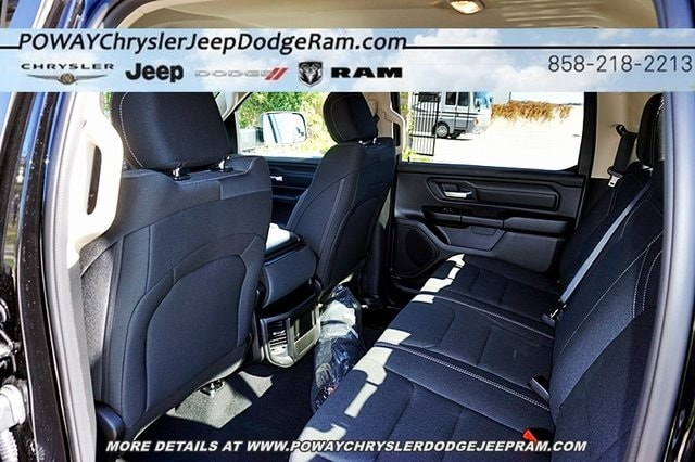 2019 Ram 1500 Crew Cab 4x4,  Pickup #C16570 - photo 22