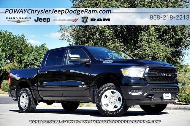 2019 Ram 1500 Crew Cab 4x4,  Pickup #C16570 - photo 1