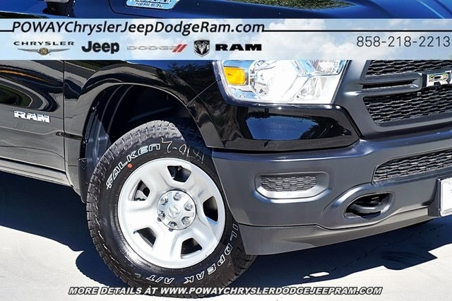 2019 Ram 1500 Crew Cab 4x4,  Pickup #C16570 - photo 4
