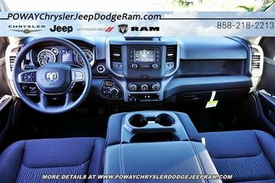 2019 Ram 1500 Crew Cab 4x4,  Pickup #C16570 - photo 23