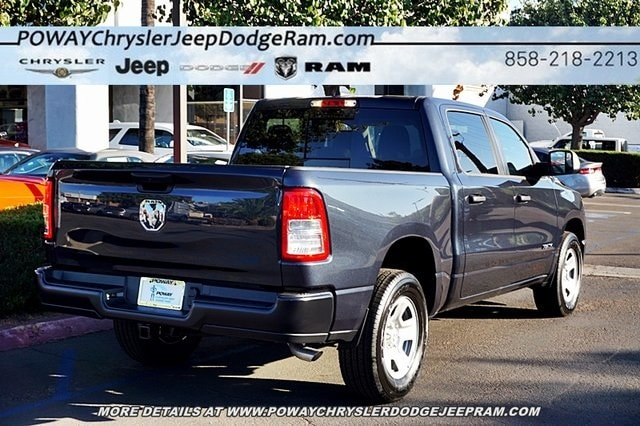 2019 Ram 1500 Crew Cab 4x2,  Pickup #C16588 - photo 2