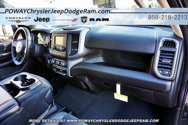 2019 Ram 1500 Crew Cab 4x2,  Pickup #C16588 - photo 11