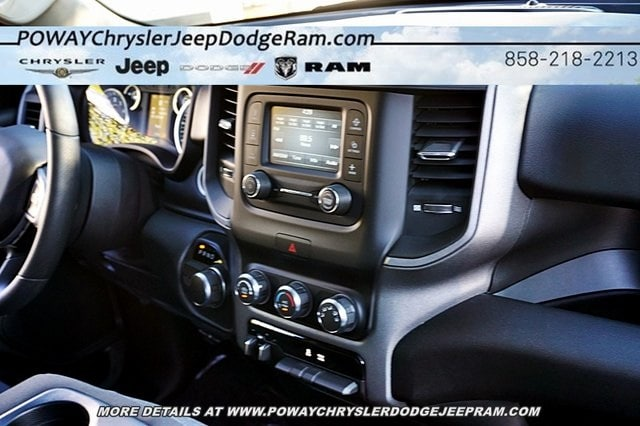 2019 Ram 1500 Crew Cab 4x2,  Pickup #C16588 - photo 12