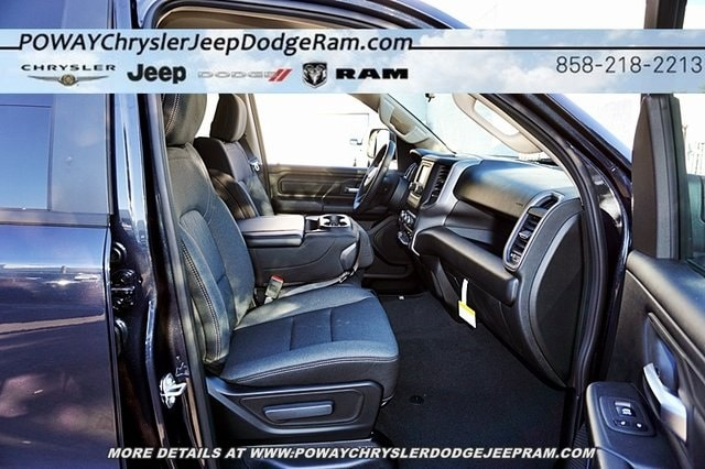 2019 Ram 1500 Crew Cab 4x2,  Pickup #C16588 - photo 14