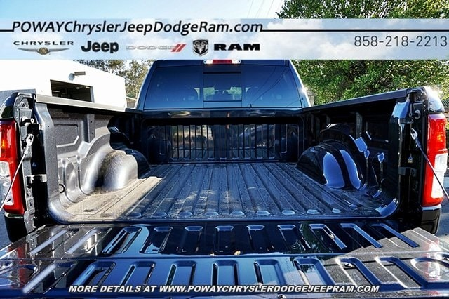 2019 Ram 1500 Crew Cab 4x2,  Pickup #C16588 - photo 15