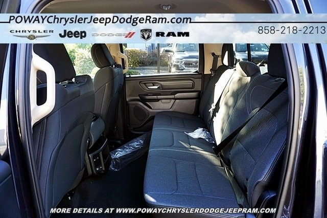 2019 Ram 1500 Crew Cab 4x2,  Pickup #C16588 - photo 18