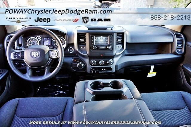 2019 Ram 1500 Crew Cab 4x2,  Pickup #C16588 - photo 20