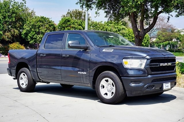2019 Ram 1500 Crew Cab 4x2, Pickup #C16588 - photo 5