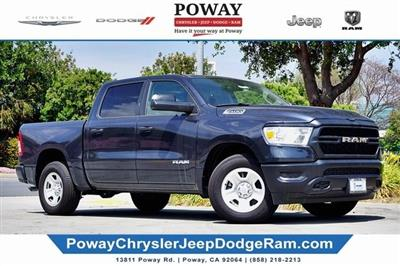 2019 Ram 1500 Crew Cab 4x2, Pickup #C16588 - photo 1