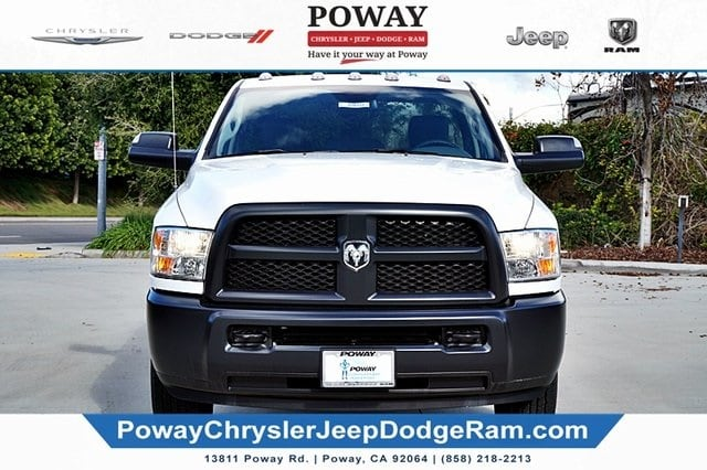 2018 Ram 2500 Regular Cab 4x4,  Pickup #C16594 - photo 9