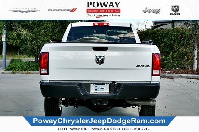 2018 Ram 2500 Regular Cab 4x4,  Pickup #C16594 - photo 11