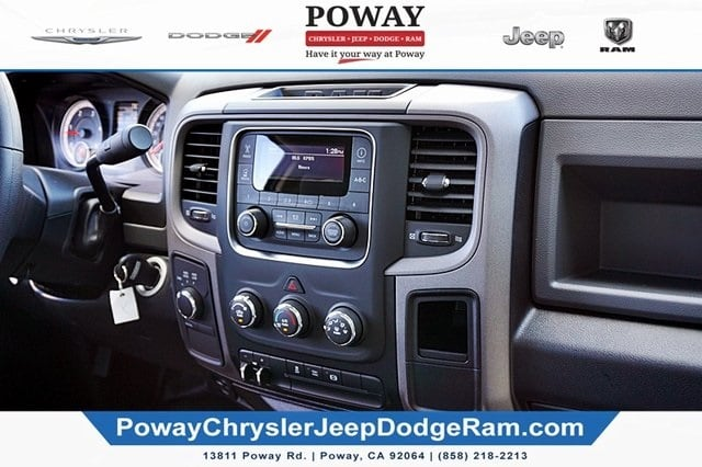 2018 Ram 2500 Regular Cab 4x4,  Pickup #C16594 - photo 15