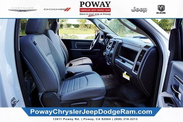 2018 Ram 2500 Regular Cab 4x4,  Pickup #C16594 - photo 17