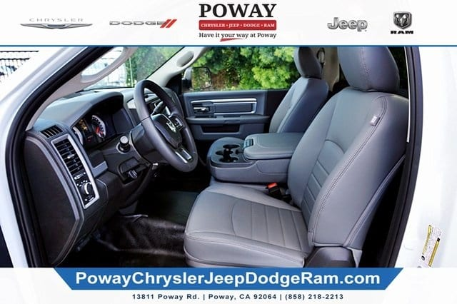 2018 Ram 2500 Regular Cab 4x4,  Pickup #C16594 - photo 18
