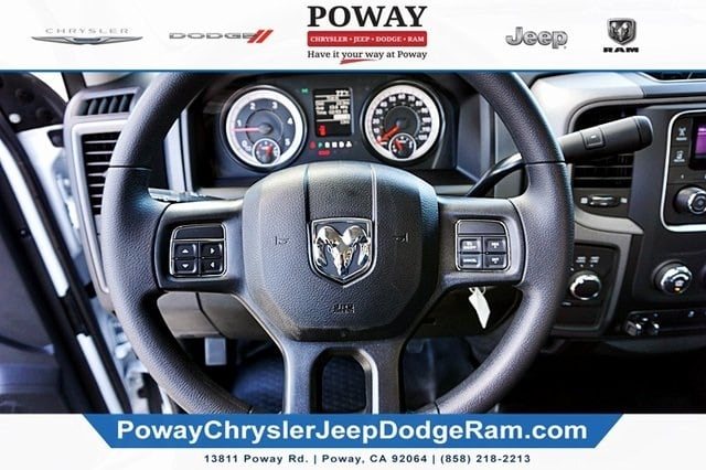 2018 Ram 2500 Regular Cab 4x4,  Pickup #C16594 - photo 23