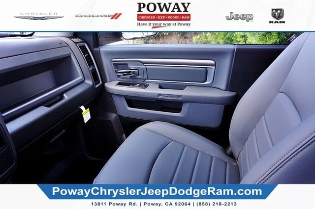 2018 Ram 2500 Regular Cab 4x4,  Pickup #C16594 - photo 26