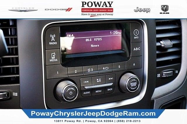 2018 Ram 2500 Regular Cab 4x4,  Pickup #C16594 - photo 28
