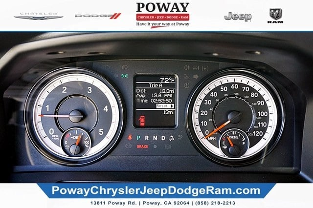 2018 Ram 2500 Regular Cab 4x4,  Pickup #C16594 - photo 31