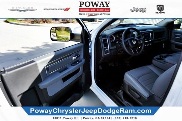 2018 Ram 2500 Regular Cab 4x4,  Pickup #C16594 - photo 32