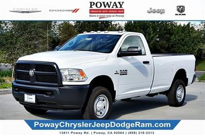 2018 Ram 2500 Regular Cab 4x4,  Pickup #C16594 - photo 10
