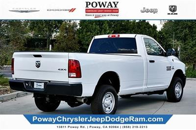 2018 Ram 2500 Regular Cab 4x4,  Pickup #C16594 - photo 2