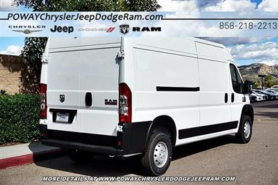 2019 ProMaster 2500 High Roof FWD,  Empty Cargo Van #C16596 - photo 10