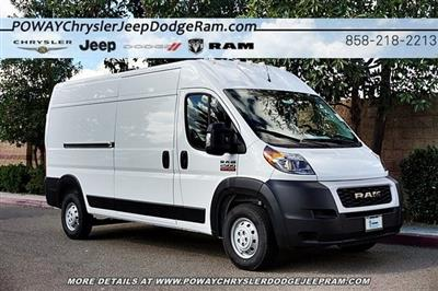 2019 ProMaster 2500 High Roof FWD,  Empty Cargo Van #C16596 - photo 6