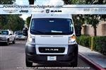 2019 ProMaster 2500 High Roof FWD,  Empty Cargo Van #C16596 - photo 5