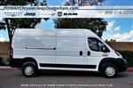 2019 ProMaster 2500 High Roof FWD,  Empty Cargo Van #C16596 - photo 7