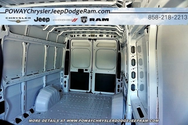 2019 ProMaster 3500 High Roof FWD,  Empty Cargo Van #C16601 - photo 25