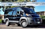 2018 ProMaster 1500 Standard Roof FWD,  Empty Cargo Van #C16660 - photo 1