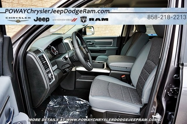 2019 Ram 1500 Crew Cab 4x4,  Pickup #C16667 - photo 15