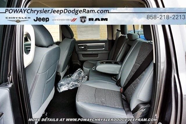 2019 Ram 1500 Crew Cab 4x4,  Pickup #C16667 - photo 17
