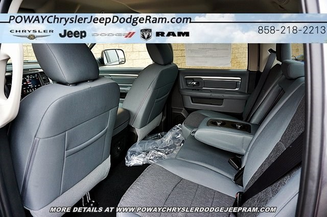 2019 Ram 1500 Crew Cab 4x4,  Pickup #C16667 - photo 18