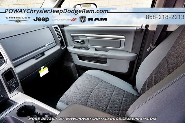 2019 Ram 1500 Crew Cab 4x4,  Pickup #C16667 - photo 23