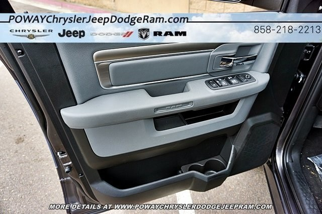 2019 Ram 1500 Crew Cab 4x4,  Pickup #C16667 - photo 25