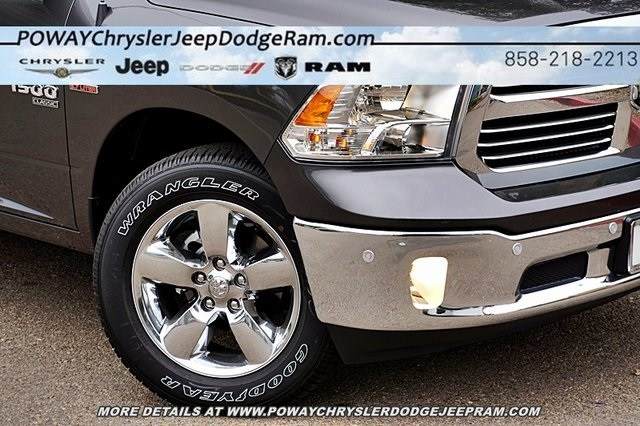 2019 Ram 1500 Crew Cab 4x4,  Pickup #C16667 - photo 4