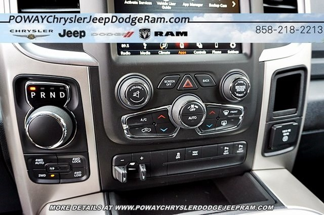 2019 Ram 1500 Crew Cab 4x4,  Pickup #C16667 - photo 30