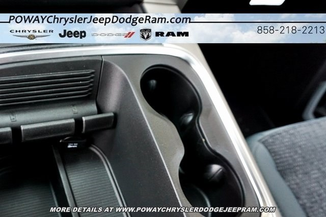 2019 Ram 1500 Crew Cab 4x4,  Pickup #C16667 - photo 32